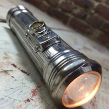 Lampe de poche vintage Eveready Flashlight
