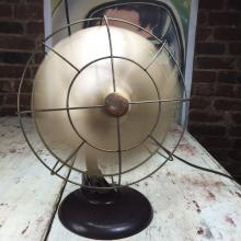 Ventilateur General Electric vintage
